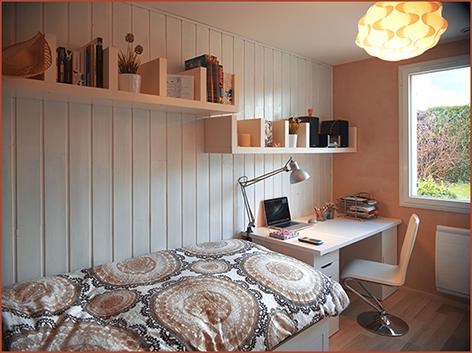 Une chambre d 39 ado claire r alisations 2 crea renov for Relooker une chambre d ado